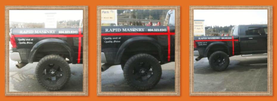 rapid masonry